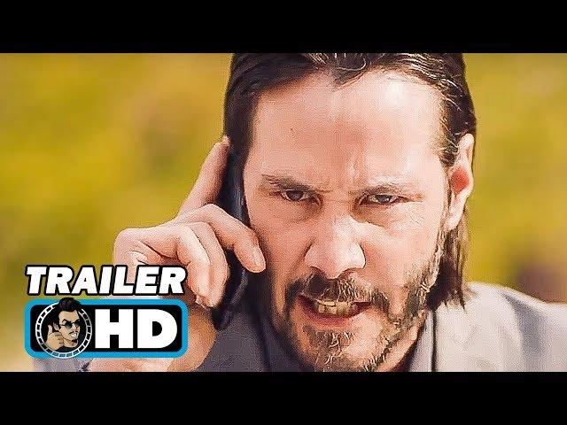 SWEDISH DICKS Official Trailer (HD) Peter Stormare, Keanu Reeves Pop Original Series