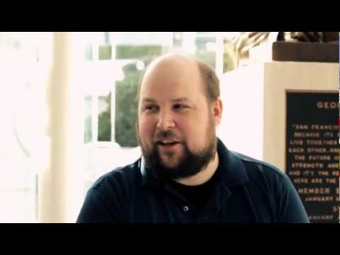 "GDC 2012 - Interview with Markus ""Notch"" Persson of Mojang"