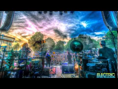 the string cheese incident one step closer