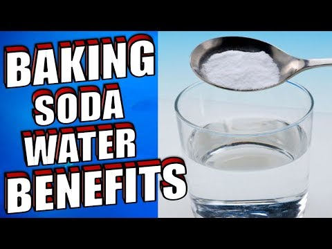 24 Health Benefits Of Drinking Baking Soda And Water