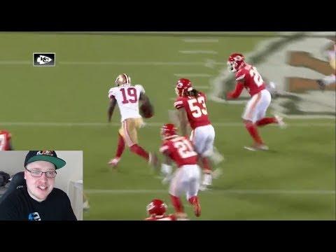 ROOKIE QUARTERBACK BEATS THE KANSAS CITY CHIEFS? 49ers vs Chiefs NFL PRESEASON WEEK 1 HIGHLIGHTS