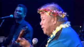 Chamorro - Candy Taman - Tropicsette-Chamolinian Medley (Live)