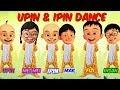 Video Terbaru Upin Dan Ipin Dance Challenge