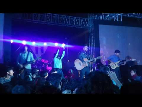 Ashes - Pagol (পাগল) (Live at BUET) [20-12-2016]