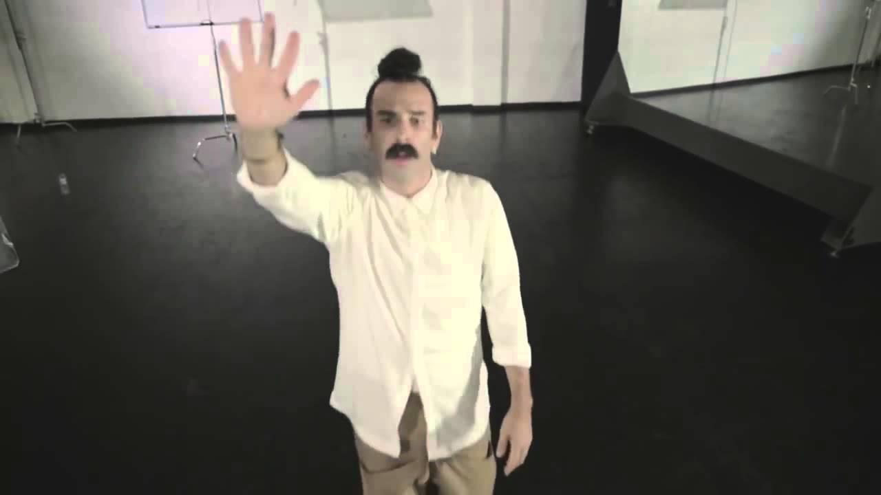 "Learn Sia\'s Chandelier Dance with Ryan Heffington"" by Andrea ..."