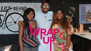 Video The Wrap Up With Toolz- When Recession Hits Your Life (Ep 9) download MP3, 3GP, MP4, WEBM, AVI, FLV September 2017