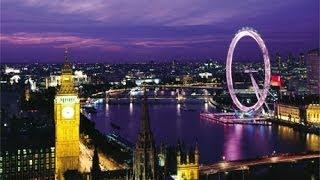 #66: Go to London (zonder geld) [OPDRACHT]