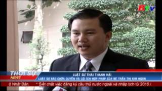 Xét xử vụ hành hạ bé gái 4 tuổi Trần Thị Kim Ngân ở Bình Dương