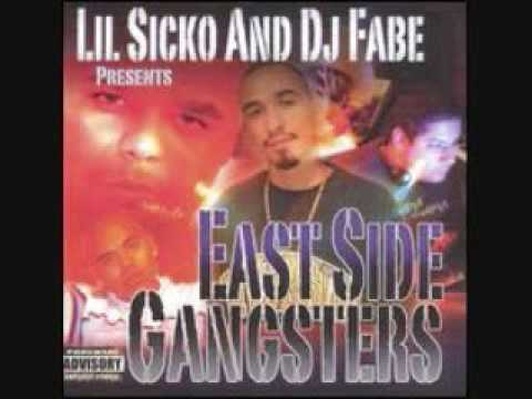 bangin on the streets-lil sicko,lucky,lil blacky, mr. fern