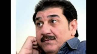 كريم منصور و كاظم اسماعيل كاطع جلسة شعرية