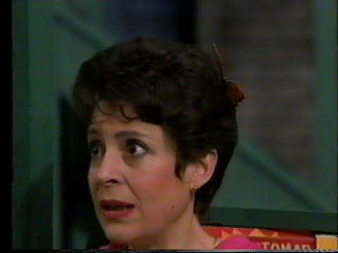 Sesame Street - Linda & The Butterfly