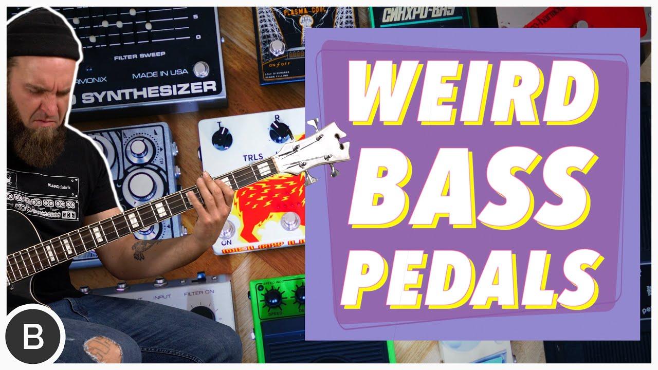 Dr Bass Strings Hi Beams Sunbeams Pure Blues Lo Rider Youtube