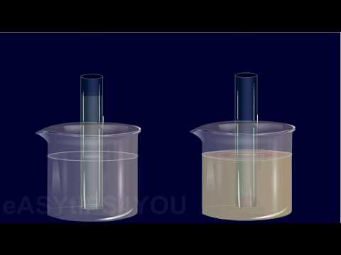 Capillary Action - Explanation And Examples In Simple English