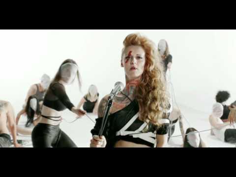 "Jennifer Rostock: ""Mein Mikrofon"" (official Video)"