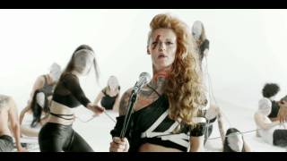 Jennifer Rostock - Mein Mikrofon (Official Video)