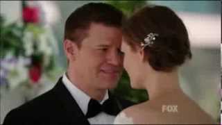 """Booth and Brennan // """"Only If For a Night"""""""