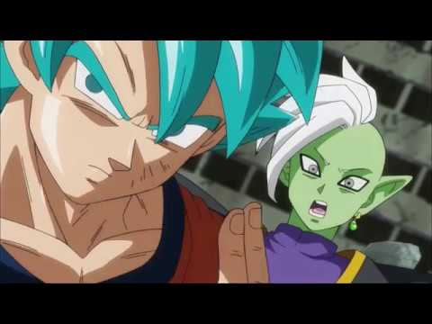 Toonami - Dragon Ball Super: Episode 61 Promo (HD 1080p)