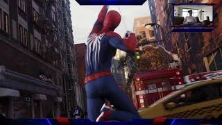 Doctor Plays Spider Man Part 5