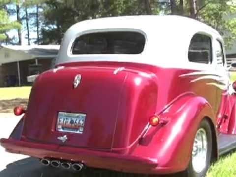 1936 plymouth p2 two door sedan youtube for 1936 plymouth 2 door sedan