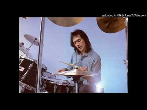 Vinnie Colaiuta - Nov 1985 L.A PASIC...