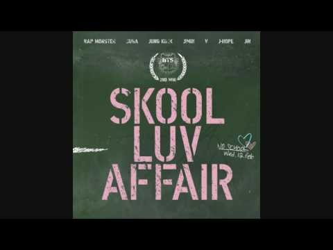 [Ringtone] BTS - Boy In Luv [Suga]