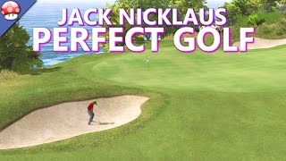 Jack Nicklaus Perfect Golf Gameplay (PC HD) (Steam)