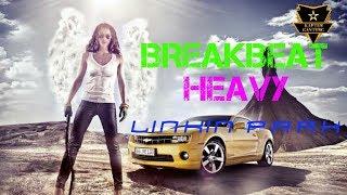 Gambar cover NEW BREAKBEAT HEAVY LINKIN PARK