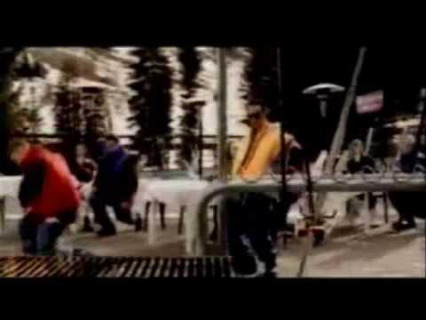 Backstreet Boys-Nunca Te Hare Llorar (Video Original)