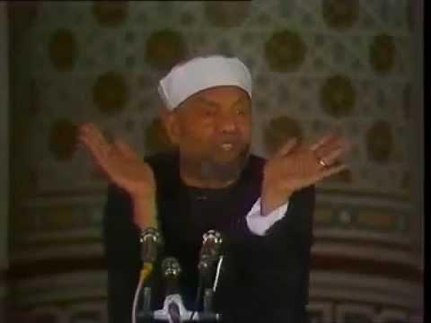 قصة ابني آدم (قابيل وهابيل) (الجزء1/3) - الشيخ الشعراوي thumbnail