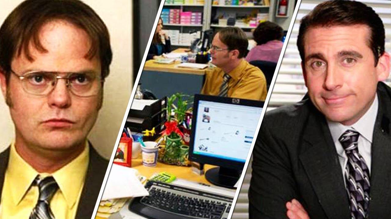 The Office Secrets Scenes Are No Fun