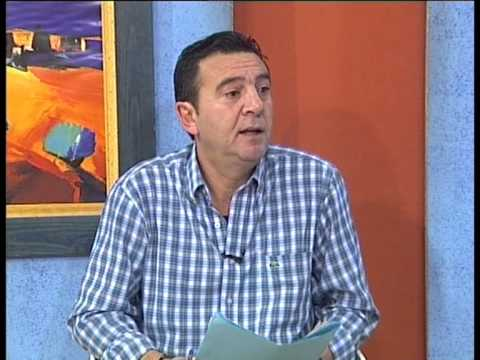 PTV Málaga: Las Cartas Sobre la Mesa -Conflicto Iberia y Situación Desahucios- 20 Febrero 2013