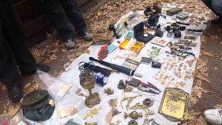 видео Барахолки в Киеве - адреса блошиных рынков (антиквариат, предметы старины)