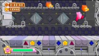 Kirby 20th Anniversary Special Collection - Smash Death Match (Platinum Medal)