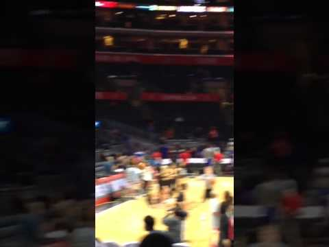 【NBA】Los Angeles Clippers J.J.redick 3P Shooting
