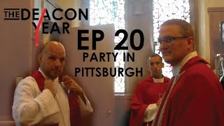 Party in Pittsburgh, THE DEACON YEAR, Ep. 20