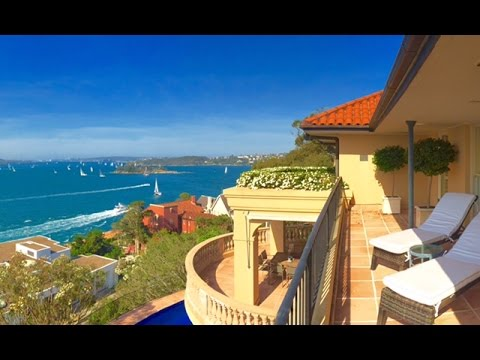 87-89 Wolseley Road, Point Piper  'Mandalay' - Black Diamondz