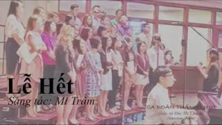 Lễ Hết - Mi Tram