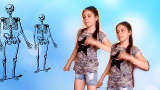 ЛУЧШИЕ Детское Видео для детей ПАРОДИЯ на танец под песню Грибы - Тает лед