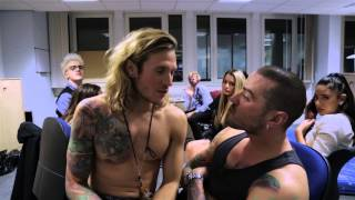 McBusted - Get Over It (The Outtakes)