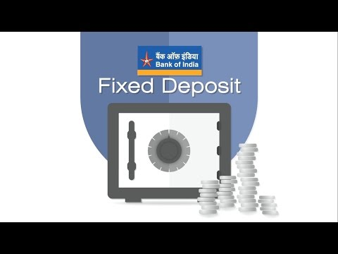 bank-of-india-fixed-deposit