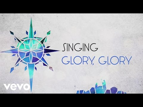Matt Maher - Glory (Let There Be Peace) [Official Lyric Video]