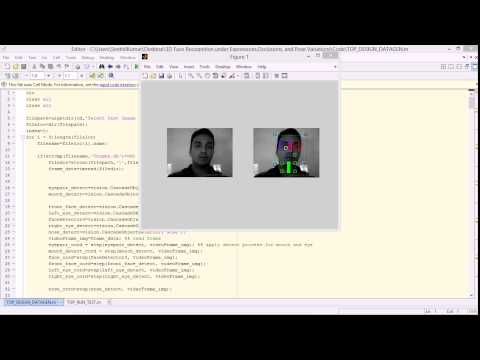 3D Face Recognition under Expressions,Occlusions, and Pose Variations