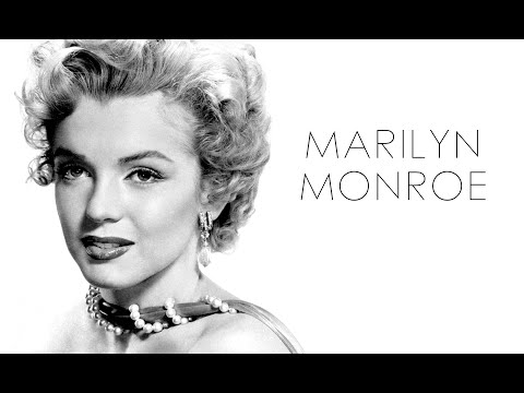 Is This How Marilyn Monroe Felt?