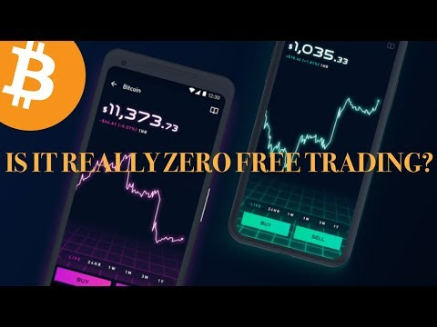 Is Robinhood Crypto Really Zero Fee Bitcoin Trading?