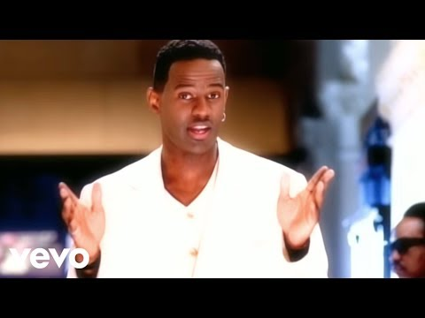 Brian McKnight  Crazy Love