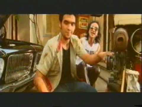 /rif - Jiwa Penuh Cinta (feat Audy & The Groove)