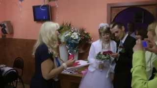 Свадьба Наталии и Евгения 15 06 2013)