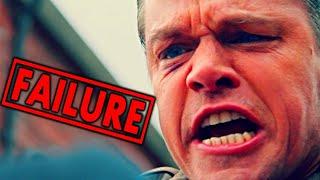 Jason Bourne & The Curse Of Mediocrity | Anatomy Of A Failure
