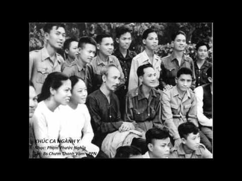 KHÚC CA NGÀNH Y