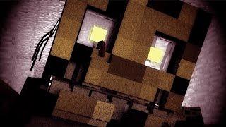 ТОП 1 САМАЯ СТРАШНАЯ КАРТА В МАЙНКРАФТ | MINECRAFT ХОРРОР ПРОХОЖДЕНИЕ КАРТЫ